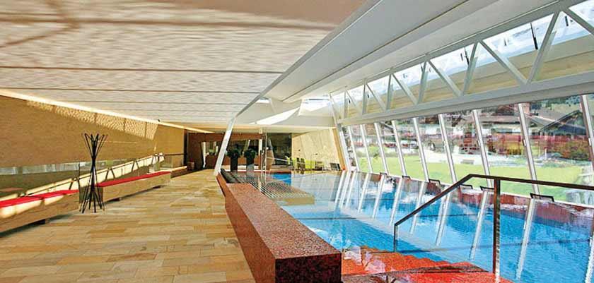 Hotel Austria, Lech, Austria - indoor swimming pool.jpg